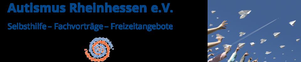 Autismus Rheinhessen e.V.